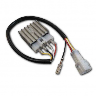 Regulator Rectifier Yamaha WR250 WR 450 03-13 5TJ-81960-00 5TJ-81960-02 5TJ-81960-80 5UM-81960-E0
