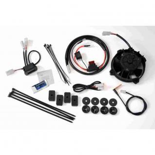 Digital Fan Kit Universal ATV QUAD Motorrad PKW Boot UTV