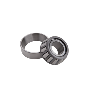 NTN Bearing 32006X Tapered Roller Bearing Cone and Cup Set, Steel, 30 mm Bore, 55 mm OD, 17 mm Width
