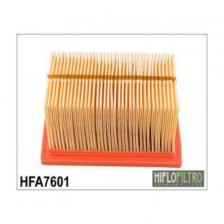 HFA7601 Luftfilter BMW F650 GSR GSE GS Dakar Sertao 00-14 BMW 13712345232