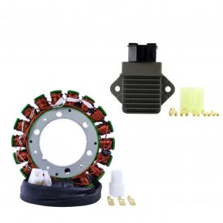 Stator + Voltage Regulator Rectifier Kit for Honda CBR 900 RR 93-99