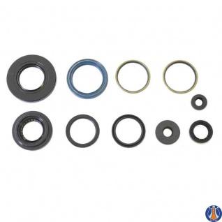 Engine oil seals kit / Motorsimmerringe Yamaha YFM 660 GRIZZLY 06-08