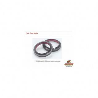 Dust Seal Only Kit Honda CB550F 75-77, CB550K 74-78, CB750A 76-78, CB750K 77-78, Kawasaki KE175 80-83, Suzuki GS550E 79, GS650E 81-82, GS650G 81-83, GS650GL 81-83, GS750 77-82, GS750L 81, GT550 Indy 75, Yamaha RZ350 84-85, XS500 76-78, XS750 77