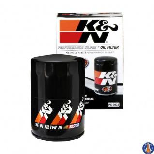 K&N Ölfilter PS-3003 GMC CHEVROLET PF2232