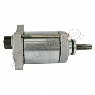 Anlasser Honda TRX 420 500 FE, FM, TE, TM ATV Pioneer 500 07-16 OEM 31200-HP5-601