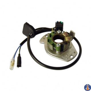 Lichtmaschine ST1215 - Stator Honda CR125R 92-95, CR250R 89-91 31100-KZ4-861 31100-KZ3-004 31100-KZ3-701