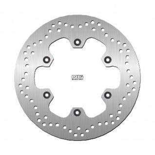 Bremsscheibe NG 0483 267 mm, starr (FXD)