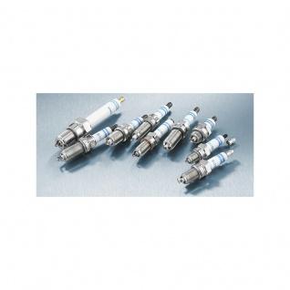 Zündkerze BOSCH W5AC 0, 7 Elektrodenabstand 0241245580