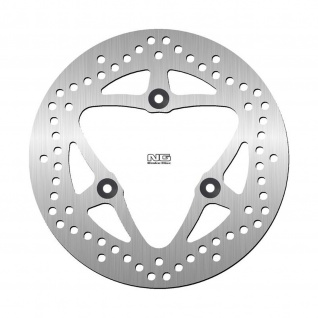 Bremsscheibe NG 1061 240 mm, starr (FXD)