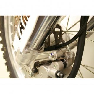 TrailTech Speed Sensor: Yamaha YZ/YZF/WR 05-13, Suzuki RM/RMZ/DRZ 00-13, Kawasaki KX/KXF 04-13, Kawasaki KDX 200/200 95- 13