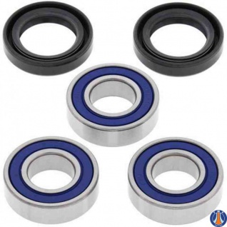 Wheel Bearing Kit Rear Honda CRF150R 07-18, CRF150RB 07-18