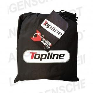 Faltgarage Topline Größe XL in praktischer Tasche zur Aufbewahrung - Vorschau 2