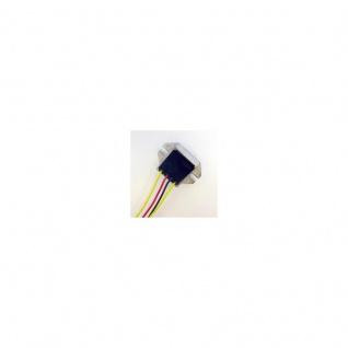 Single Phase Rectifier/Regulator / Laderegler 250 Watt / 12 Volt