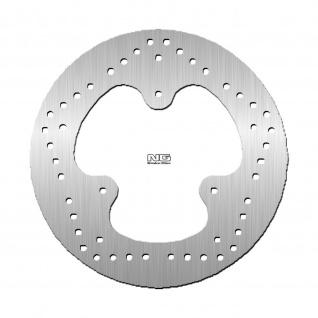 Bremsscheibe NG 0084 220 mm, starr (FXD)