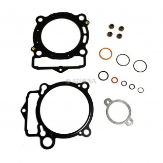 Top end gaskets kit / Top End Dichtsatz HUSQVARNA FE 350 KTM EXC-F Freeride SX-F XC-F XCF-W 350 12-16