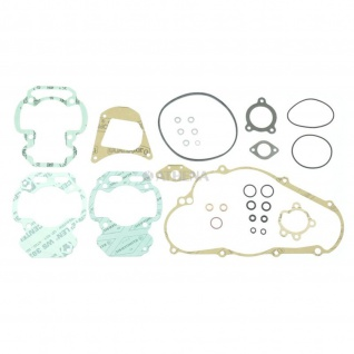Complete gaskets kit / Motordichtsatz komplett Aprilia ETX 125 Tuareg 125 Wind Rotax 127