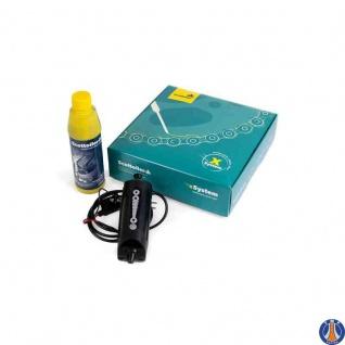 Scottoiler X System elektronische automatische Kettenpflege - Vorschau 4