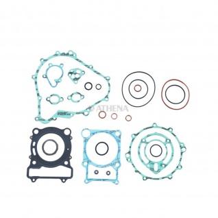 Complete gaskets kit / Motordichtsatz komplett Yamaha YFM Kodiak 400 450 Grizzly 450 Wolferine 450 Rhino 450 00-18