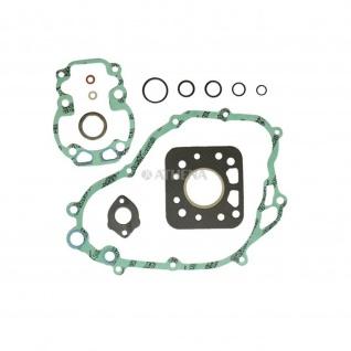 Complete gaskets kit / Motordichtsatz komplett Suzuki RMX LC 50 TS WOLF 50 TV WOLF 50