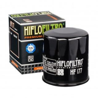 HF177 Buell Ölfilter OEM 63806-00Y