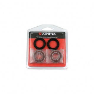 Wheel Bearing Kit + Oil Seals Kawasaki KLX 400 450 KX 125 250 450 500 Suzuki DR-Z 400 E RM 125 250 RM-Z 250