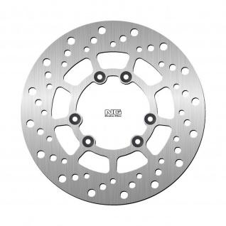 Bremsscheibe NG 0039 245 mm, starr (FXD)