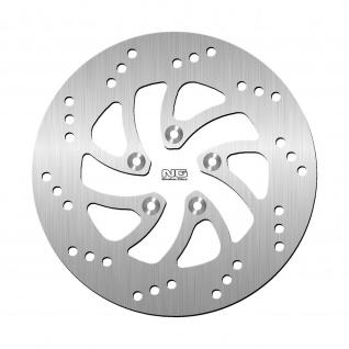 Bremsscheibe NG 0078 220 mm, starr (FXD)