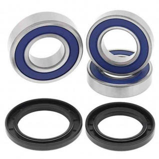 Wheel Bearing Kit Rear BMW HP4 13-14, S1000RR 10-14, S1000RR/R 14-17, S1000XR 15-17