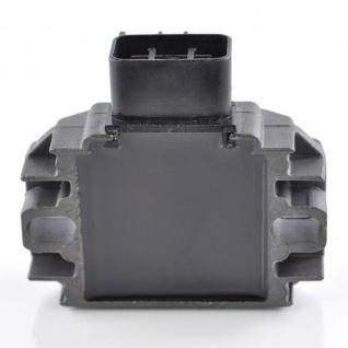 Voltage Regulator Kawasaki KFX 400 450 R KX 250 450 F Suzuki Quadsport 400 VanVan Arctic Cat DVX 400 99-17 3409-027 21066-S004 32800-05F20 32800-05F10 - Vorschau 3