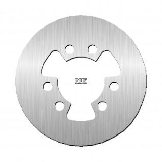 Bremsscheibe NG 0062 185 mm, starr (FXD)