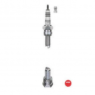 NGK6482 CR10EIX Yamaha YZF-R XF-650 Freewind TL 1000R Suzuki DR 650SE GSX-R 750