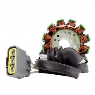 Generator Stator For Yamaha Fz1 Fzs1 Fz8 Yzf R1 04-15 D1-81410-00-00 2d1-81410-01-00 - Vorschau 3
