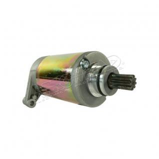 Starter SUZUKI DR200SE M/C 96-01, HYOSUNG 125 OEM 31100-42A01 31100HD6300