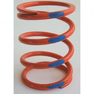 ATV Primary Springs Orange/Blue Polaris / Kawasaki DPPS-O/BL 25 lbs. 76 lbs. 167 lbs.