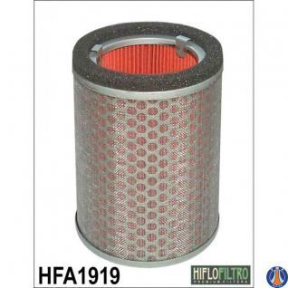 HFA1919 Honda Luftfilter CBR1000 RR-4, 5, 6, 7 Fireblade (requires 2 x air filters) SC57 04-07 17210-MEL-000
