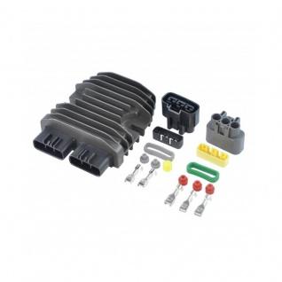 Voltage Regulator Recifitier BMW Can-Am Arctic Cat Polaris Sea-Doo Ski-Doo Triumph Yamaha Kawasaki Honda CFMoto Ducati Suzuki 02-18 31600-HP0-A01 21066-0022 1D7-81960-00-00