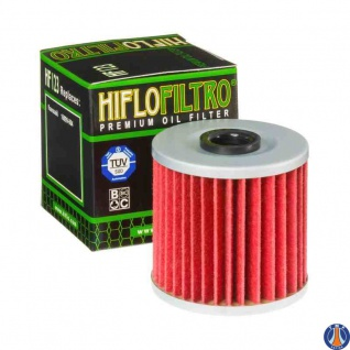 HF123 Ölfilter Kawasaki KLT 200 KLF 200 KEF 300 KLF 300 Z 200 BJ250 KL 250 KL 650 16099-004