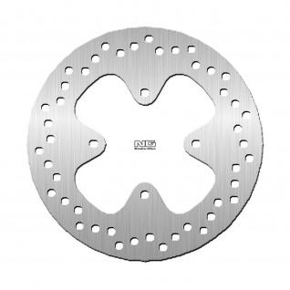 Bremsscheibe NG 1018 205 mm, starr (FXD)