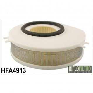 HFA4913 Luftfilter Yamaha XVS1100 Drag Star V-Star Custom Classic Silverado Custom Midnight 99 - 09 5EL-14451-00