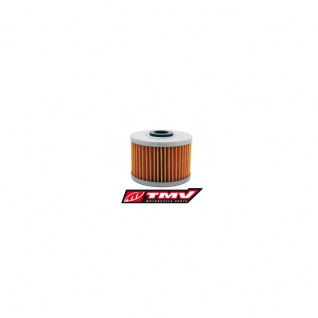TMV Ölfilter Kymco MXU UXV 500 700 Yamaha FZS XP T-MAX YFM 660 R Grizzly Kodiak 1541A-LBA2-E00 5DM-13440-00 B16-E3440-00