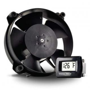 Digital Fan Kit Yamaha Fan Kit YZ250FX 15 YZ250 450FX 16