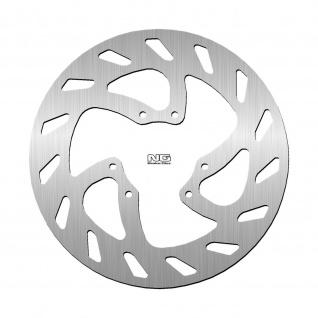 Bremsscheibe NG 0076 220 mm, starr (FXD)