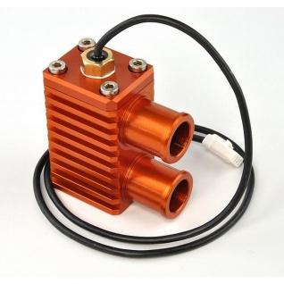 TrailTech KTM Thermostat bypass 4 Stroke temperature sensor KTM 2008-2012 400/450/500/530 XC-W/EXC KTM 2012 250/350/450/500 EXC-F/XCF-W - Vorschau 4