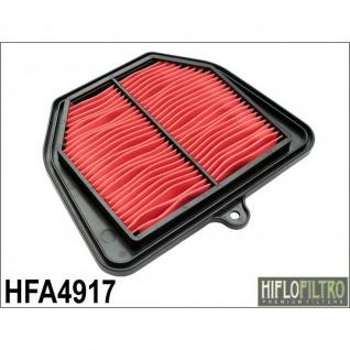 HFA4917 Luftfilter Yamaha FZ8 Yamaha FZ1 Fazer OEM 2D1-14451-00