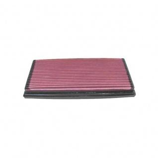 K&N Tauschluftfilter Peugeot Fiat Citroen 142796 1444A8 9463381080 144488 1444T5 9569762680 1444H6