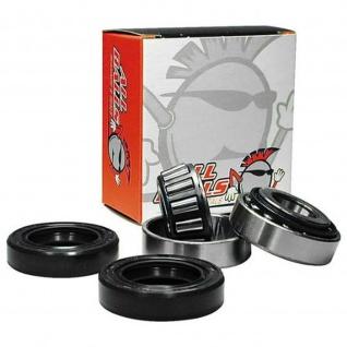Seal-Crank Bearing 38x52x7
