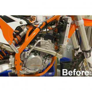 Digital Fan Kit Upgrade KTM 250-500 08-16
