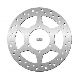 Bremsscheibe NG 0081 260 mm, starr (FXD)
