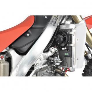 Digital Fan Kit Honda CRF 250 CRF 450X 04-17