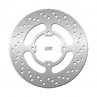 Bremsscheibe NG 0121 250 mm, starr (FXD)